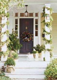 christmas decor pictures | Christmas Decor ~ Outdoor