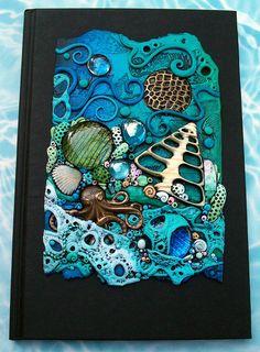 Coral Fantasy by MandarinMoon, via Flickr