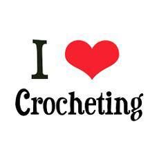 Crocheting Clipart : Crochet/Yarn Crafts on Pinterest Potholders, Granny Squares and ...