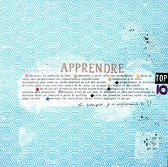 scrap  top 10 agnès and co