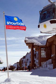 Snowbasin Resort Utah