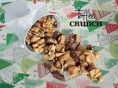toffee crunch