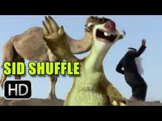 The Sid Shuffle - Ice Age 4: Continental Drift Brain break sid shuffle, brain breaks, room video, ice age, continent drift, kid