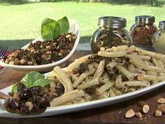 Pesto de olivas negras | Recetas | foxlife.com