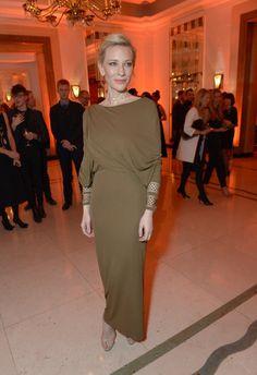 Kate Blanchett - Givenchy