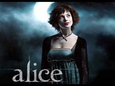 Twilight Mini-Series: Alice Cullen