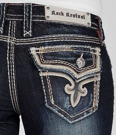My Buckle jeans