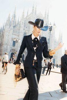 Alufem Milano Fashion Magazine