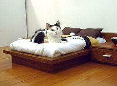 25 muebles para gatitos :3