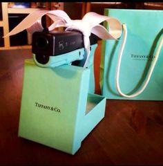 Tiffany Glock. Girl's best friend!