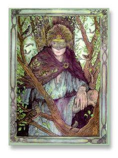 celtic druids - Google Search