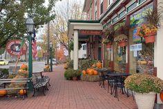 Lancaster County Pennsylvania