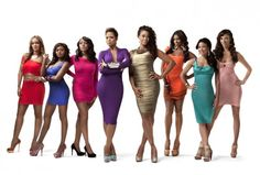 Royce, Kesha, & Jennifer Fired From 'Basketball Wives' | Hip Hop Weekly Magazine
