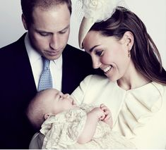 Prince William & Kate Middleton Share Another Photo Of Prince George