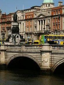 Dublin :)