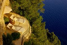 caesaraugustus, hotel caesar, capri, resort, place, italy, caesar augustus, itali, hotels