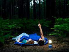 shooting stars, bucket list, under the stars, camp cure, camping, sleeping bags, date nights, summer nights, star gaze