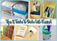 galleries, daili dose, make life easier, beds, baseball, diy gifts, trick, bed sheets, crafts