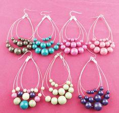 necklace ideas | Beaded Jewelry | Bead Necklace | Handmade Beaded Jewelry | www