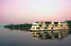 10 Best River Cruises for 2014 | Fodors