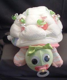 Diaper Turtle