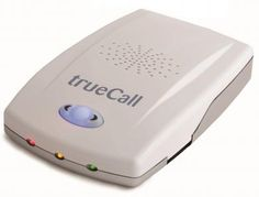 $119.99  TrueCall Care prevents telemarketing calls, or scammers from calling. The phone rings as normal when a family or friend calls but it intercepts telemarketer's calls with a message.This item can help dementia clients from ordering products that they do not need.