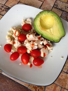 Great ideas for AdvoCare 24 Day Challenge Meals; A Dabble in the Life of a DJ's Wife
