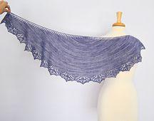 Ravelry: Lidiya pattern by Natalia Gilmore