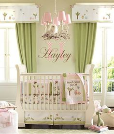Children Wall Decal  Nursery Wall Decal  polka by ModernWallDecal, $35.00