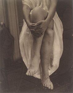 Georgia O'Keeffe – Legs