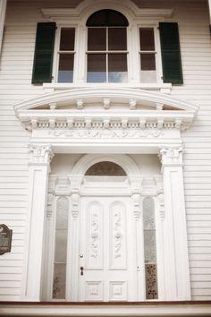 Bellamy Mansion Museum, NC