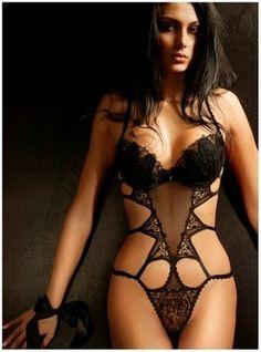 Lingerie lingerie lingerie