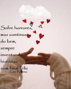 Caio F. Abreu #perfeito