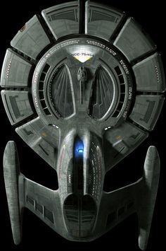 Star Trek Starship