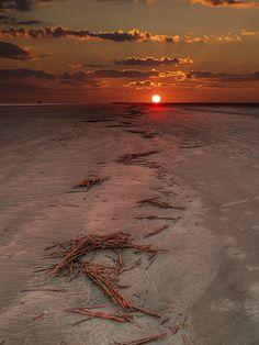 Kiawah Island, South Carolina in the Gullah/Geechee Nation