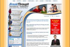 Jeff Hathaway's BTPT  www.breakthroughptclinics.com