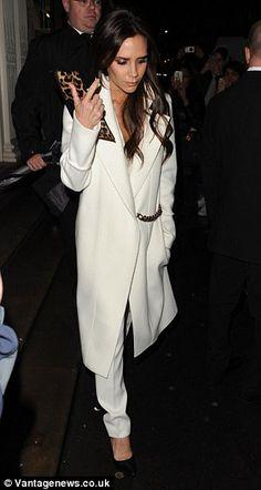 Victoria Beckham. Wi...