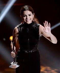 Selena Gomez | GRAMMY.com