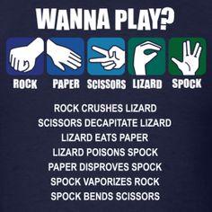 I love big bang theory!!