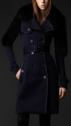 I Love this coat, if only it wasn't $4000