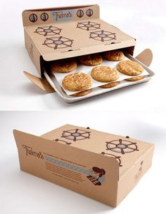 20 Ridiculously Creative Package Designs You Have To See