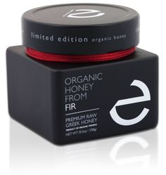 Eulogia Products | Eulogia Organic Greek Fir Honey | Award-Winning Special Edition 2013