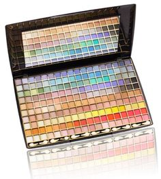 #Shany #Eyeshadow Palette, Bold and Bright Collection, Vivid, 120 #Color       What a steal for the price       http://amzn.to/Hy0hTh