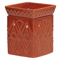 Savoy Full-Size Scentsy Warmer -on sale in the closeout section, get it now while you can!  www.waxonandwicksoff.scentsy.us