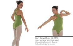 Body Danza Mayer (SD B448)