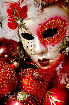 ~Masquerade~