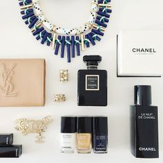 beauti editor, jewelleri necklac