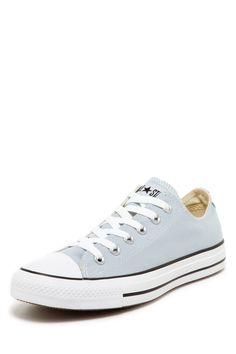 Converse Unisex Pearl Blue Ox Sneaker