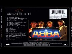 Abba Gold Greatest Hits [Full Album] (+playlist)