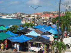 Shopping/DownTown Shopping, St Thomas, Virgin Islands